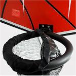Trampoline Basketball Hoop Set