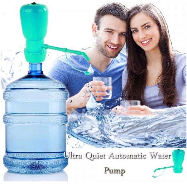 Ultra Quiet Automatic Water Pump