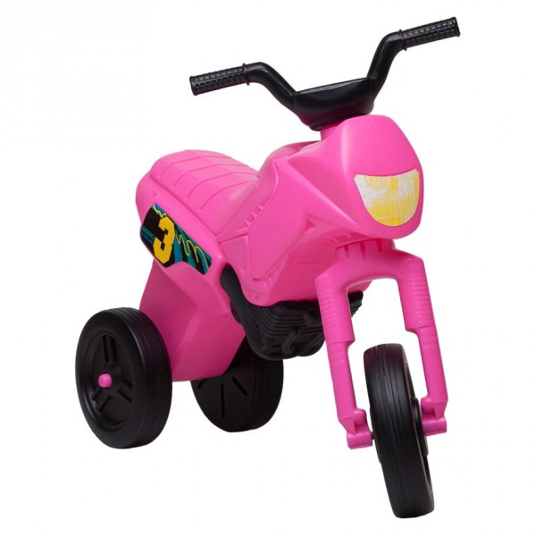 Baby Moto Maxi Pink
