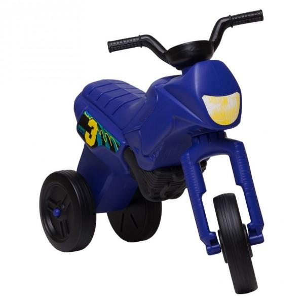 Baby Moto Maxi Blue