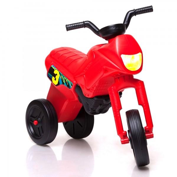 Baby Moto Maxi Red