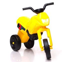 Baby Moto Maxi Yellow