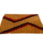 Natural Coconut Doormat - Small 60×40×2CM