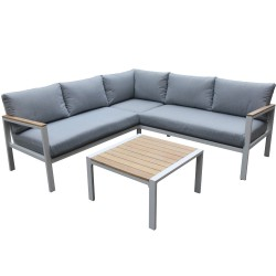MAYFAIR MODULAR LOUNGE ANGEL 4PCs