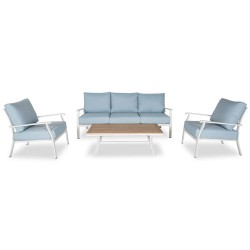 CHIC TRIPLE LOUNGE 4PCs