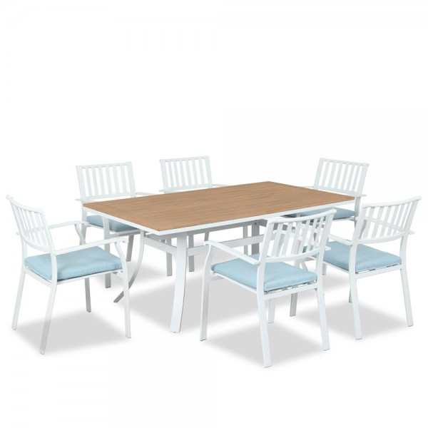 CHIC DINING 7PCs